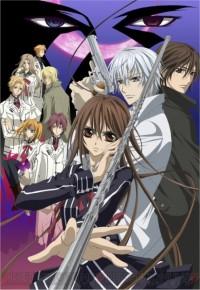 Рыцарь-вампир (первый сезон) [2008] / Vampire Knight