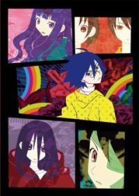 Прощай, унылый учитель OVA-2 [2009] / Zan Sayonara Zetsubou Sensei Bangaichi