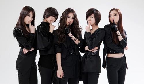 Прекрасные идолы - 3 Августа 2011 - Азия-ТВ: аниме и дорамы онлайн